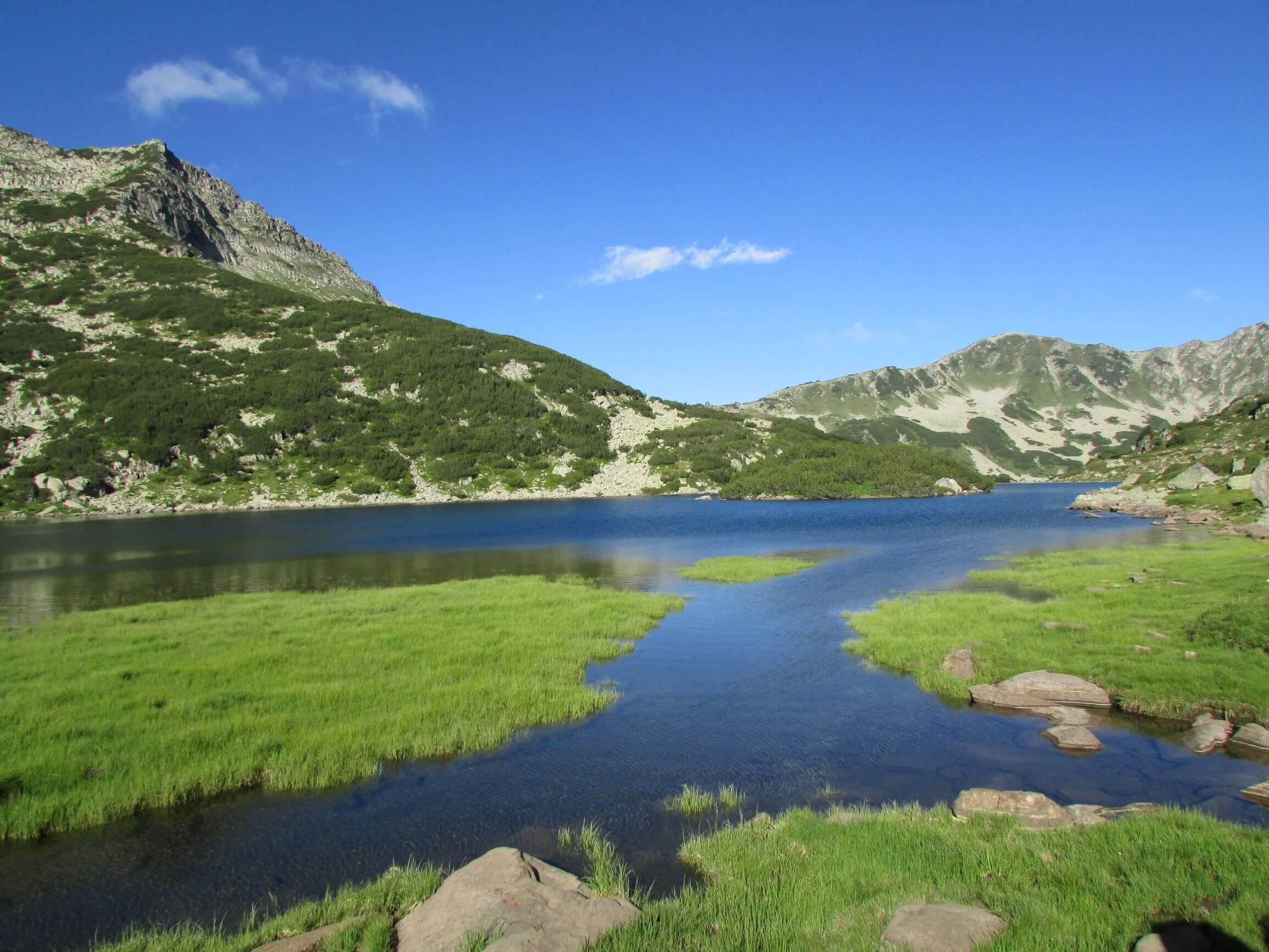 Valyavishki ezera